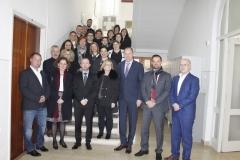 Ministrica kulture u radnom posjetu Istarskoj županiji (24.1.2018.)