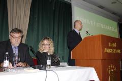 "Seminar ""Kako do kvalitetno sređene pismohrane – postupci zaštite arhivskog gradiva"" (6.-7.12.2011.)"