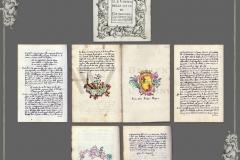 HR-DAPA-424 Zbirka statuta, 14.-16. st., 6. Novigrad (prijepis, 1754)