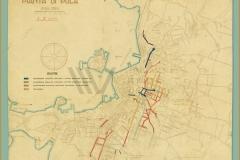 HR-DAPA-67 Općina Pula (Municipio di Pola), 1919/1943[1943-1947], Plan Pule