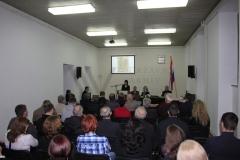Stalni postav Državnog arhiva u Pazinu (04.12.2014.)