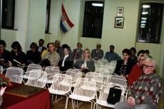 Blago Povijesnog arhiva u Pazinu (20.04.1998.)