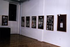 Povijesne fotografske tehnike: prepoznavanje, čuvanje i zaštita povijesnih fotografija (21.05.2001.)
