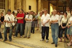 Državni arhivi u Hrvatskoj (09.06.2009.)