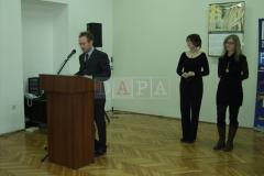 Radio Pula - 50 naših (13.10.2010.)