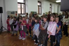 Učiteljice i učitelji u Hrvatskoj 1849.-2009. (12.10.2012.)