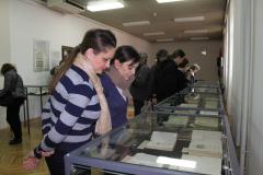 Naslijeđe prosvjetiteljstva: knjige 18. stoljeća u fundusu knjižnice Državnog arhiva u Pazinu (09.04.2013.)