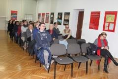 Glagoljica u Brseču, Mošćenicama i Mošćeničkoj Dragi (2017)