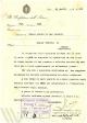 Serum protiv zaraze stoke; HR-DAPA-66, Općina Pazin, IV/4 Bolesti životinja, kut. 24, 1936.