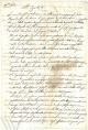 Okružnica kotara Pazin o koleri; HR-DAPA-12, Pazinska knežija, 2.9.1. Zdravstvena zaštita, kut. 145, 1831.