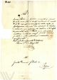 Bilješka o kući koja je služila kao bolnica za liječenje sifilisa u Gračišću; HR-DAPA-12, Pazinska knežija, 2.9.1. Zdravstvena zaštita, kut. 145, 1838.