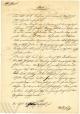 Bilješka o epidemijskoj dizenteriji; HR-DAPA-12, Pazinska knežija, 2.9.1. Zdravstvena zaštita, kut. 145, 1844.