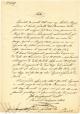 Proglas o troškovima epidemije groznice u Lindaru; HR-DAPA-12, Pazinska knežija, 2.9.1. Zdravstvena zaštita, kut. 145, 1844.