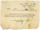 Protutifusna vakinacija; HR-DAPA-75, Karabinjerska četa Pazin, 4-4-8 Protutifusna vakinacija, kut. 18, 1940.