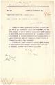 Šarlah - zatvaranje škola; HR-DAPA-66, Općina Pazin, 8/e Epidemije..., kut. 21, 1924.