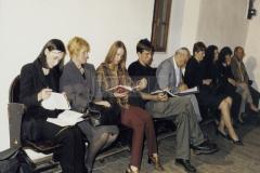 Predstavljanje izdanja održano je u Humu 9. lipnja 2000. godine.