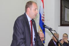 Predstavljanje izdanja održano je u Velikoj dvorani Državnog arhiva u Pazinu 19. listopada 2011. godine.