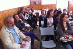 Predstavljanje izdanja održano je u Lindaru 19. travnja 2013. godine.