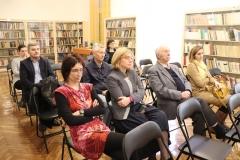Predstavljanje izdanja u Zavodu za povijesne i društvene znanosti HAZU u Rijeci (13.2.2020.)