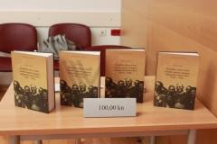 Predstavljanje knjige Katolička crkva u Istri između otpora i potpore talijanskoj vlasti u Istri 1918. – 1943. (22.1.2020.)