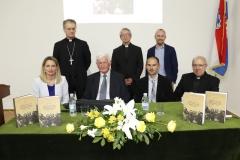 Predstavljanje izdanja održano je 28. svibnja 2019. godine u Velikoj dvorani Državnog arhiva u Pazinu
