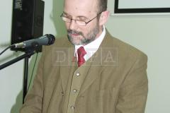 Predstavljanje izdanja održano je u Velikoj dvorani Državnog arhiva u Pazinu 23. veljače 2011. godine.