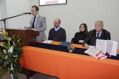 Predstavljanje izdanja održano je u Velikoj dvorani Državnog arhiva u Pazinu 15. prosinca 2011. godine.