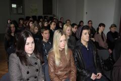 Predstavljanje izdanja održano je u Velikoj dvorani Državnog arhiva u Pazinu 29. siječnja 2013. godine.
