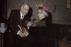 Predstavljanje izdanja održano je 10. ožujka 2002. godine u crkvi Marijina Uznesenja u Svetvinčentu.