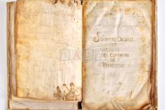 HR-DAPA-424, Zbirka statuta - Statut Buzeta 1435. i 1575.