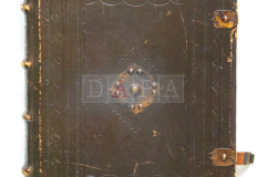 HR-DAPA-424, Zbirka statuta - Statut Dvigrada 14.st.