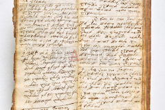 HR-DAPA-429, Zbirka matičnih knjiga - Matična knjiga krštenih Funtane 1737-1767