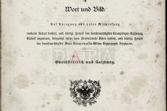 Die Osterreichisch-ungariche Monarchie in Wort und Bild, Beč, 1889.
