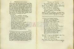 Saggio D' osservazioni sopra l' isola di cherso ed Osero/ D' Alberto Fortis, Venezia, 1771.