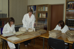 Sređivanje i obrada arhivskog gradiva - danas...