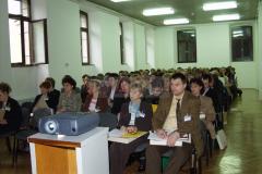 Seminar za djelatnike u pismohranama 2004.
