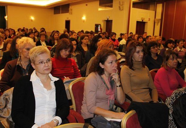 Radionice i seminari za djelatnike u pismohranama